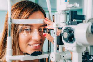 gdzie zbadać wzrok